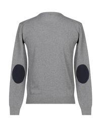 U.S. POLO ASSN. Pullover in Gray für Herren