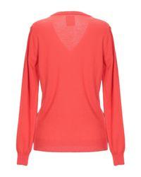 Pullover Colmar en coloris Orange