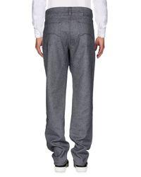 Pantalone di Nicwave in Blue da Uomo