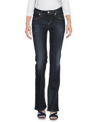 Siviglia Blue Jeanshose