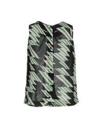 Anonyme Designers Green Top
