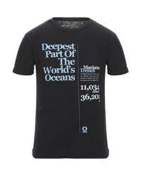 Osklen T-shirts in Black für Herren