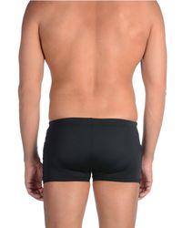 Arena - Black Swimming Trunks for Men - Lyst
