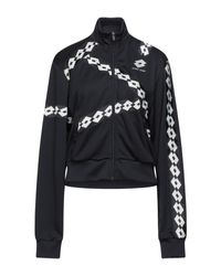 Damir Doma X Lotto Black Sweatshirt