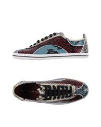 Marc By Marc Jacobs Multicolor Low-tops & Sneakers