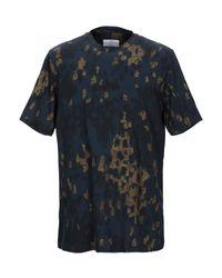 OAMC T-shirts in Blue für Herren