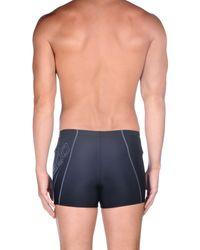Speedo Black Swimming Trunks for men