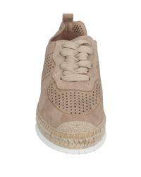 Kanna Gray Low Sneakers & Tennisschuhe