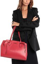 Love Moschino Red Handtaschen