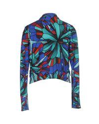 Mauna Kea Blue Jacket