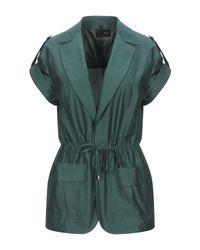 Tonello Green Suit Jacket