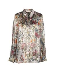 Tory Burch Multicolor Blouses