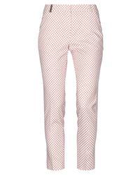 Peserico Pink Hose
