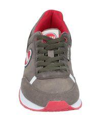 Colmar Green Low Sneakers & Tennisschuhe