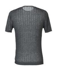 Pullover Circolo 1901 de hombre de color Gray