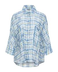 Camicia di Novemb3r in Blue