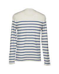 NN07 Gray Sweater for men