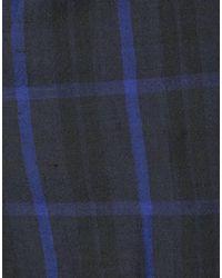 Brian Dales Bermudashorts in Blue für Herren