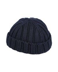 Cappello di DSquared² in Blue da Uomo