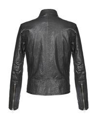 DIESEL Jacke in Black für Herren