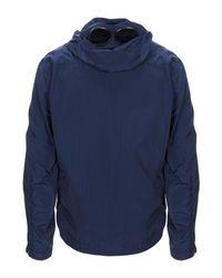 C P Company Jacke in Blue für Herren