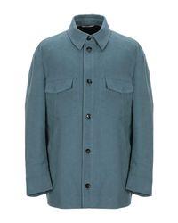 Valentino Blue Jacket for men