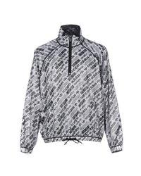 Adidas Gray Jacket for men