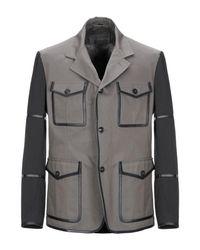 Versace Green Jacket for men