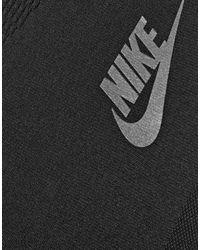 Canotta di Nike in Black