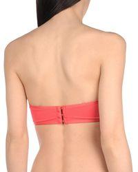 La Perla Multicolor Bikini Top
