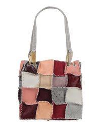 Jamin Puech Gray Handtaschen