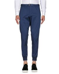 Michael Kors Blue Casual Pants for men