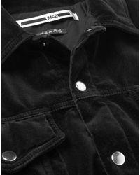 Giubbotto di McQ Alexander McQueen in Black da Uomo