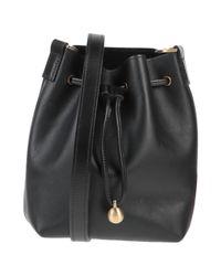 Danielle Foster Black Cross-body Bag