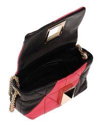 Sonia Rykiel Multicolor Shoulder Bag
