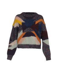 Pullover Isabel Marant de color Multicolor