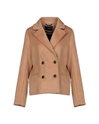 Maison Scotch Multicolor Blazers