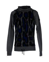 Roberto Cavalli Multicolor Sweatshirt for men