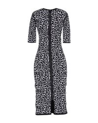 Michael Kors Black Knee-length Dress