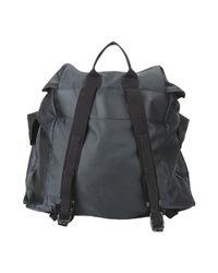 N°21 Black Backpacks & Fanny Packs