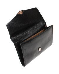 Rochas Black Handbag