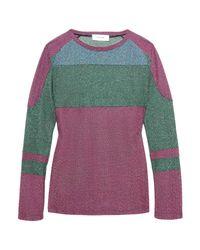 Carven Multicolor Sweater