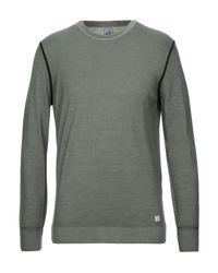 Pullover di C P Company in Multicolor da Uomo