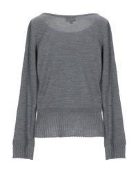 Pullover Armani Jeans de color Gray
