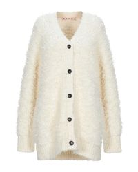 Cardigan di Marni in White