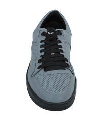 Versace Low Sneakers & Tennisschuhe in Gray für Herren