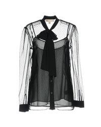Camicia di MICHAEL Michael Kors in Black