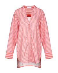 Camicia di Sandro in Pink