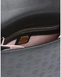 MCM Black Handtaschen