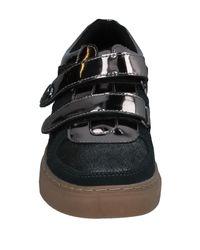 Sneakers & Deportivas Armani Jeans de color Black